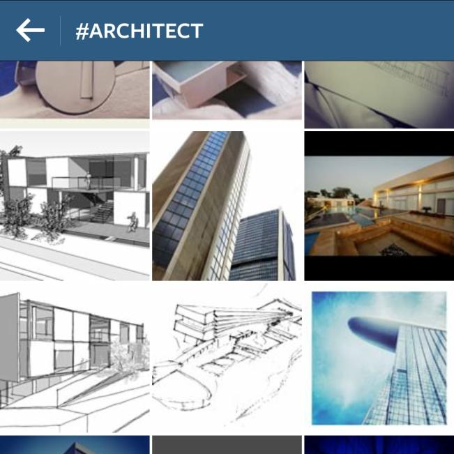 # architect