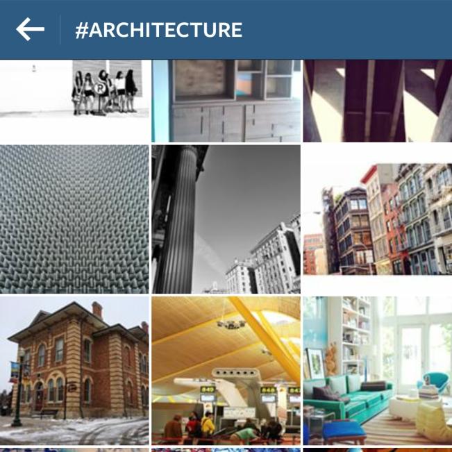 # architecture