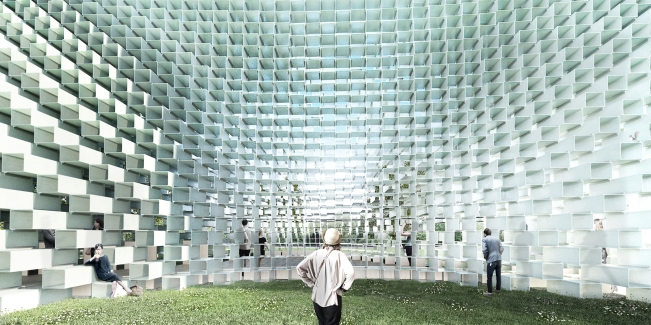 Indechs-SerpentinePavillion_London_2016_BjarkeIngels_BIG-